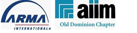 Richmond AIIM & ARMA May 14, 2014 Meeting