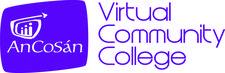 An Cosán Virtual Community College logo