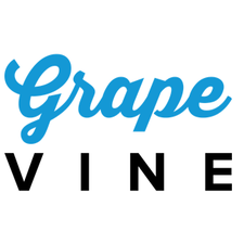 Grape Vine Events logo