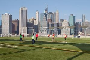 2014 BBP Conservancy Summer Adult Soccer League