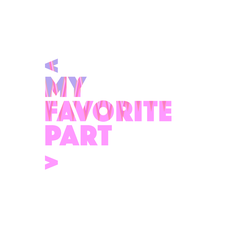 My Favorite Part logo