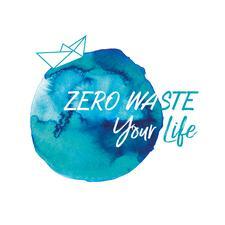 Zero Waste Your Life, Laura Konieczny logo
