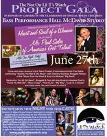 Paul Salos of America's Got Talent & Freddie Jones -...