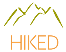 Hiked Midweek and Wellness logo