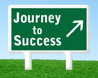 The Journey to Success Entrepreneurial Conference