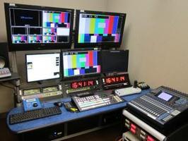 Express Studio Production (Saturdays)