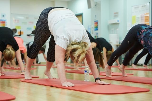 Yoga - Dental Hospital