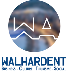 Fédération Walhardent logo
