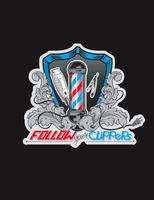 Follow Your Clippers Barbers Expo