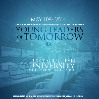 Young Leaders of Tomorrow with HAULYP & JA of...