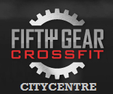 5th Gear CrossFit Pound for Pound Challenge