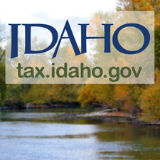 Idaho State Tax Commission logo