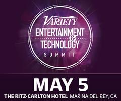 Entertainment an Technology Summit May 5, 2014