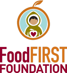 Food First Foundation logo