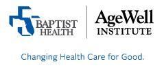 AgeWell Health Expo