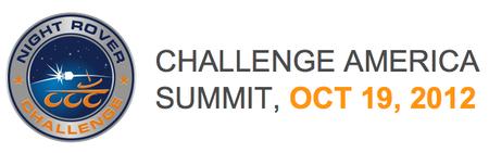 The Challenge America Summit