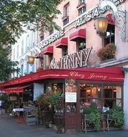 Soirée Chez Jenny's /SOLD OUT