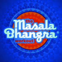 Dance-Fitness: Masala Bhangra® (Bollywood & Bhangra...