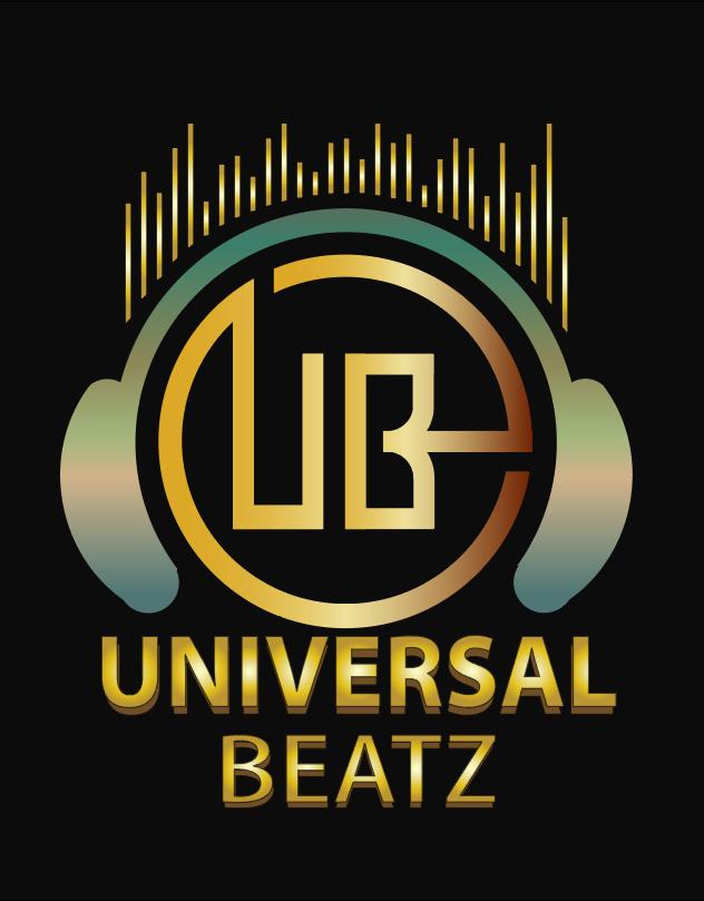 Universal Beatz  logo