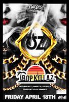 TRAP CITY ft ƱZ, TROPKILLAZ ++