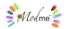 eModMe™ logo