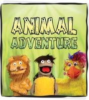 ArtStarts on Saturdays presents Animal Adventure with R...
