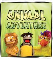 ArtStarts at River Market presents Animal Adventure wit...