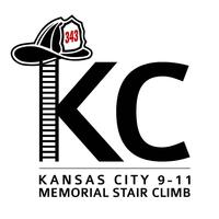2014 Kansas City 9/11 Memorial Stair Climb