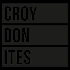 Croydonites Festival of New Theatre logo