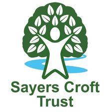 The Sayers Croft Trust logo