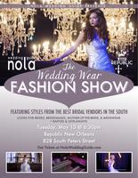 The Wedding Wear Fashion Show