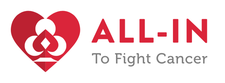 All-In to Fight Cancer logo