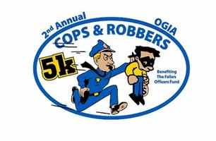 Cops and Robbers 5K
