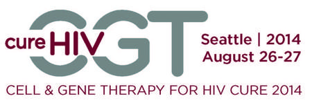 Conference on Cell & Gene Therapy for HIV Cure 2014