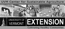 UVM Center for Sustainable Agriculture logo