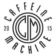 Caffeine & Machine logo