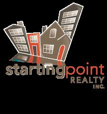 StartingPoint Realty, Inc. logo