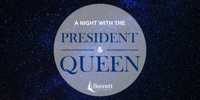 A Night with the President & Queen