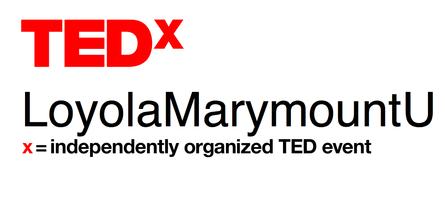 TEDxLoyolaMarymountU
