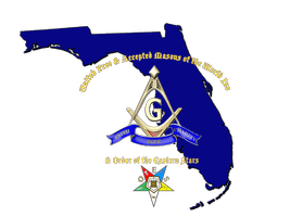 United Free & Accepted Masons of the World Inc & OES...