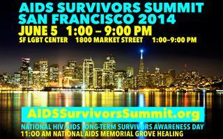 AIDS Summit: National HIV/AIDS Long-Term Survivors...
