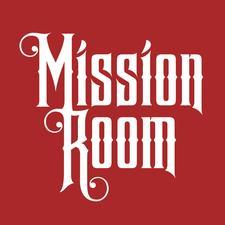 Hook and Ladder Mission Room logo