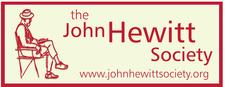 The John Hewitt Society  logo