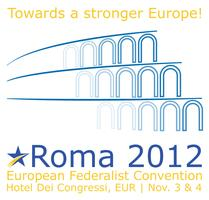 Towards a stronger Europe - EFP Federal Convention 2012