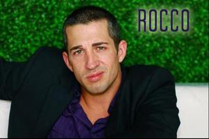 MAY 9 & 10 COMEDY WEEKEND With ROCCO STOWE & Chris...