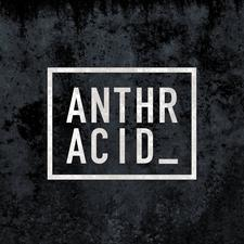 Anthracid. logo