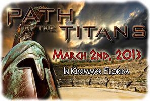 Path Of The Titans
