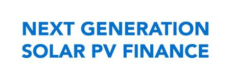 Next Generation Solar Finance