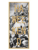 HA WEEKEND - Where Attitude Meets Fashion