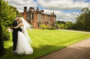 Wedding Fayre at Arley Hall